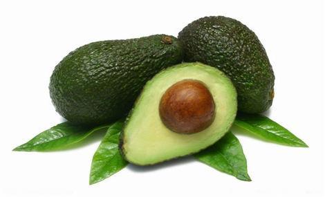 想要浓密黑发,那就多吃这些水果